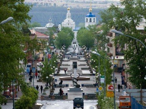 фото город улан-удэ